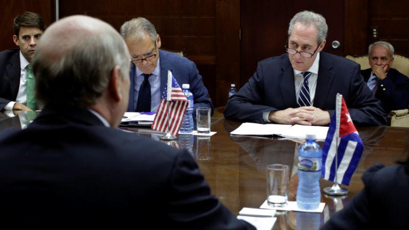 Improved US-Cuban Economic Ties in Doubt when Trump Assumes US Presidency