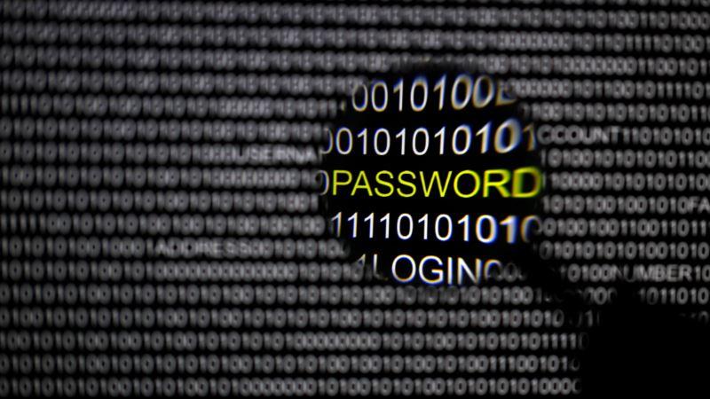 Hackers Attack EU Executive but no Data Breach: Spokesman