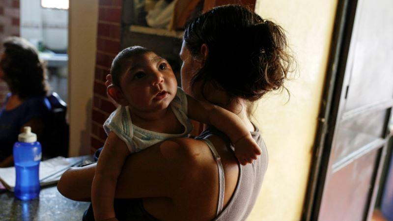Amid Government Silence, Venezuela's Microcephaly Babies Struggle