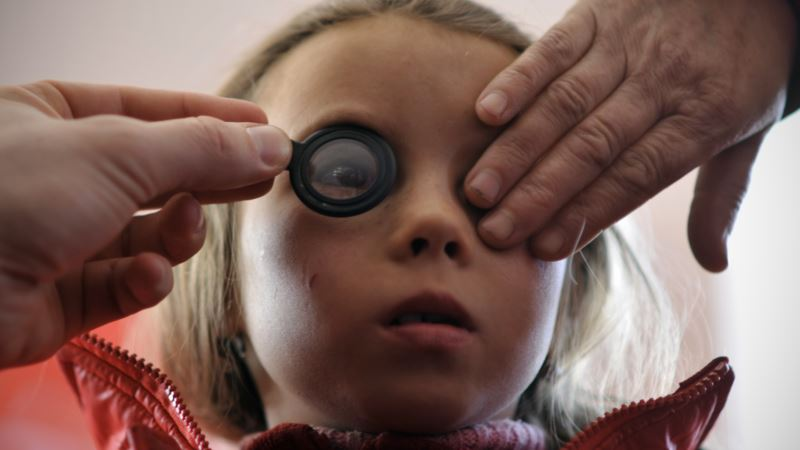 Kids' Love of Video Games Can Help Treat Vision Problems
