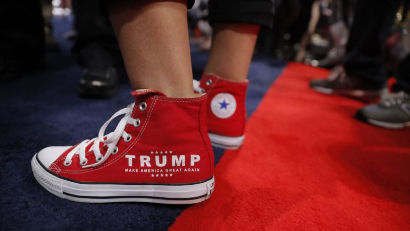 Sneakers Show Limits of Trade Policy in Reviving Jobs for Trump