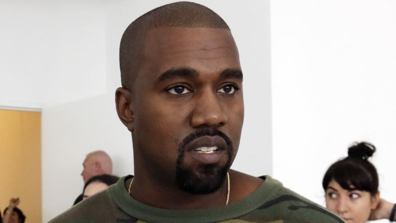 Reports: Kanye West Hospitalized in Los Angeles