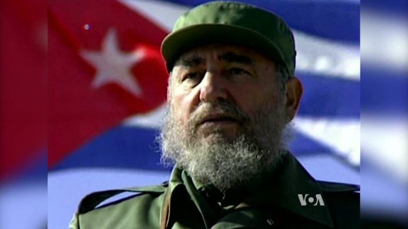 Castro's Death Raises Economy Questions