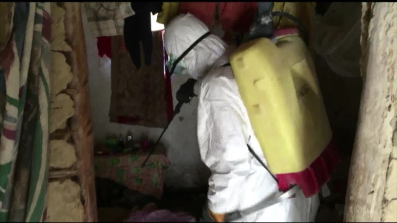 Doctors Work to Contain Future Ebola Outbreaks