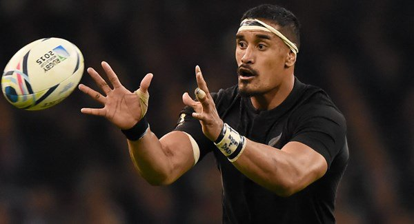 New Zealand coach defends decision to play flanker Jerome Kaino as lock against Ireland