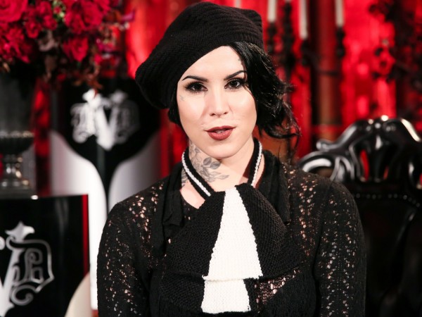 Kat Von D's Alchemist Palette And Her 6 Other Makeup Products We're Too Obsessed With
