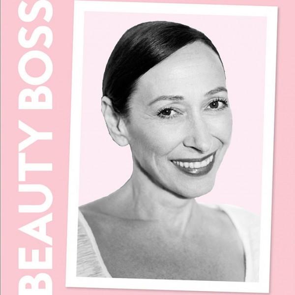 Beauty Boss: How Rose-Marie Swift Built A Natural-Beauty Empire