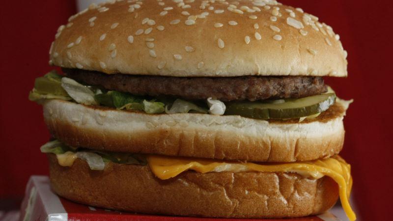Creator of Big Mac Dies at 98