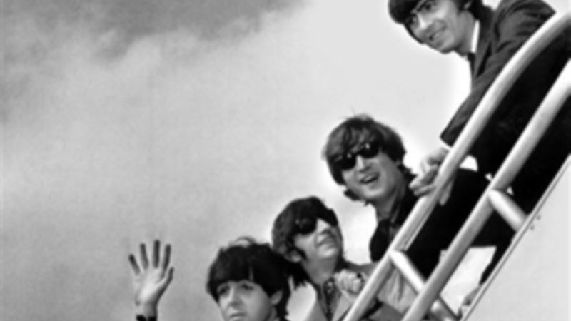 Beatles' First Manager Dies