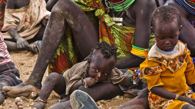Governments Pledge $75 Billion to World Bank's Poorest Countries Fund