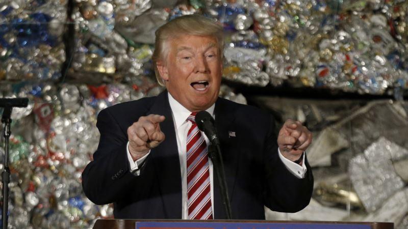 Trump Proposals Could Start Trade War, Study Contends
