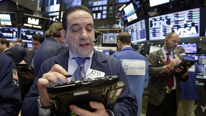 US Markets Close Higher Five Days Running