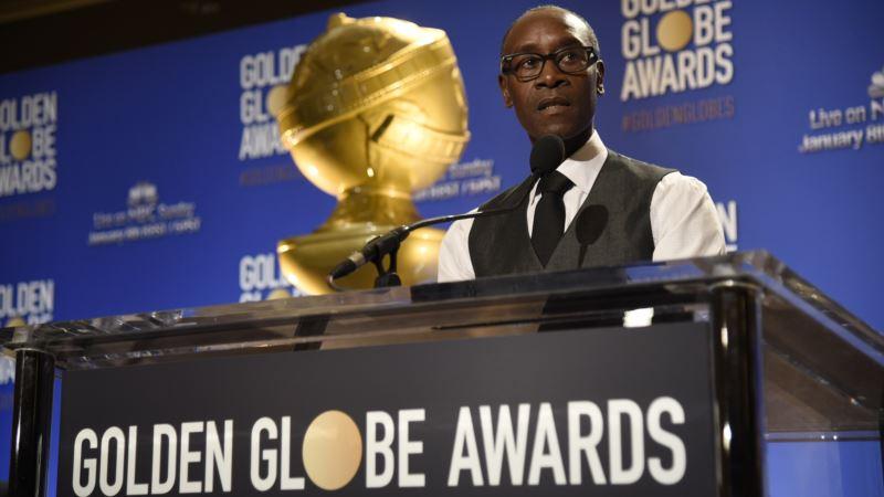 Key Film Nominees for 2017 Golden Globe Awards