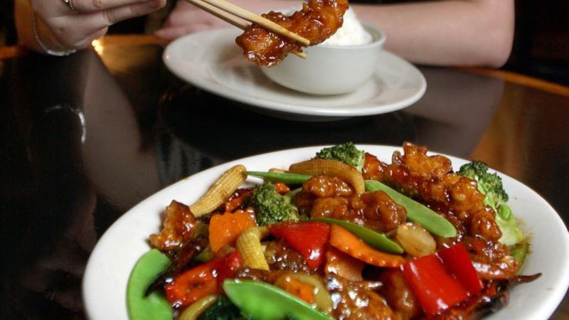 Taiwan Chef Credited With Inventing General Tso's Chicken Has Died