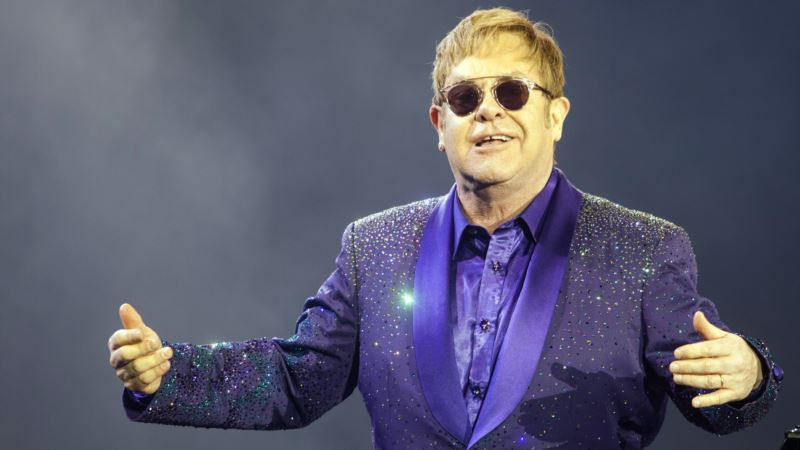Elton John Launches Competition to Make Videos for 70s Hits