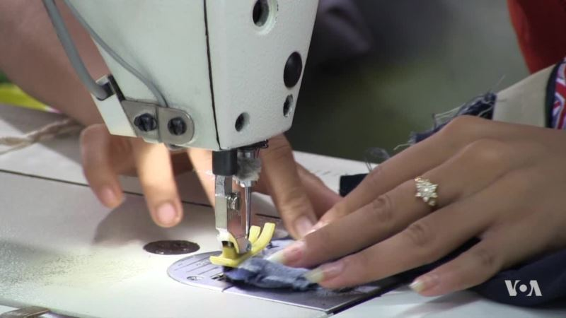 Myanmar Seeking to Turn Tide of Investment, Manufacturing