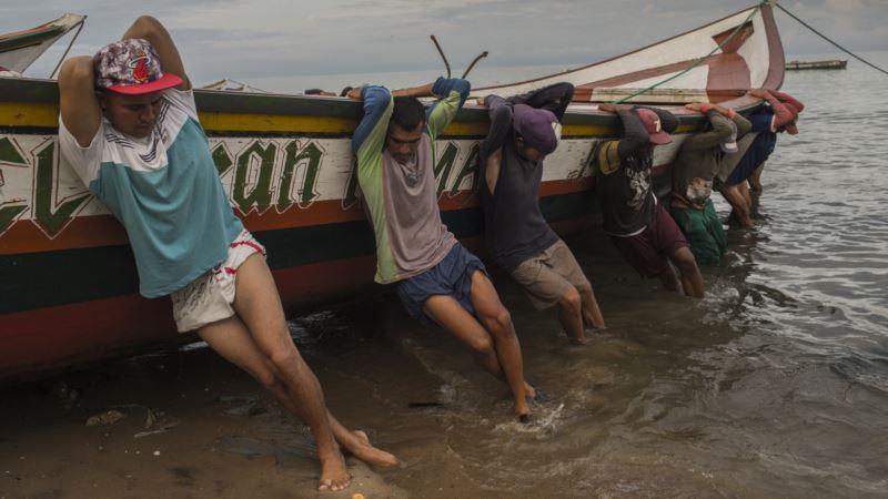 Pirates Preying on Venezuelan Fishermen as Industry Unravels