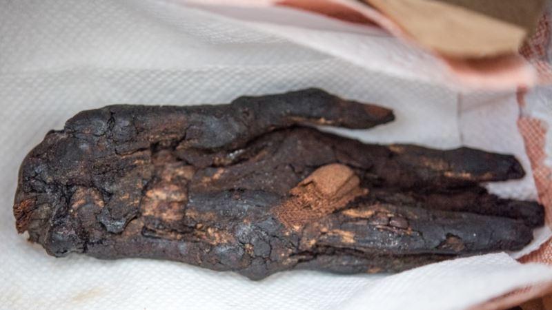 US Repatriates Ancient Artifacts to Egypt