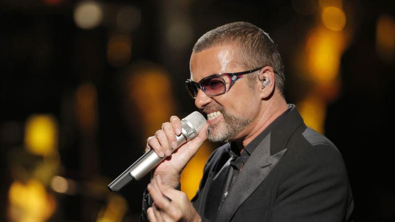 British Singer George Michael Dies at Age 53