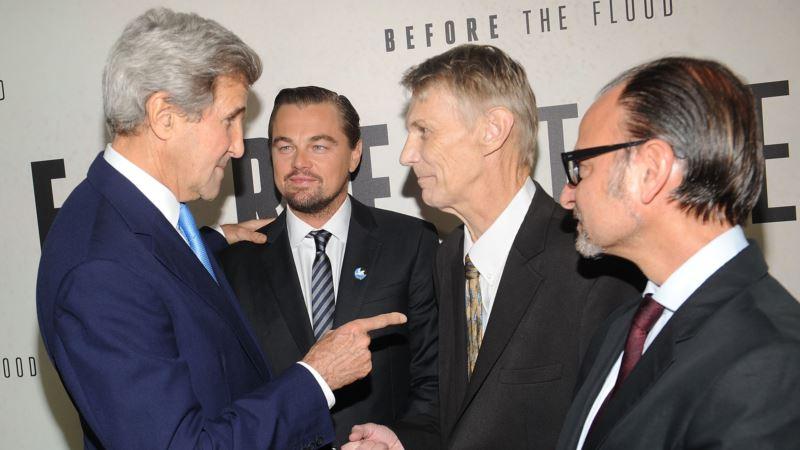 Piers Sellers, NASA Climate Scientist, Former Astronaut, Dies at 61