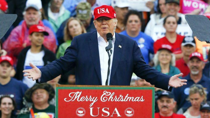 Mormon Tabernacle Choir to Perform at Trump Inauguration