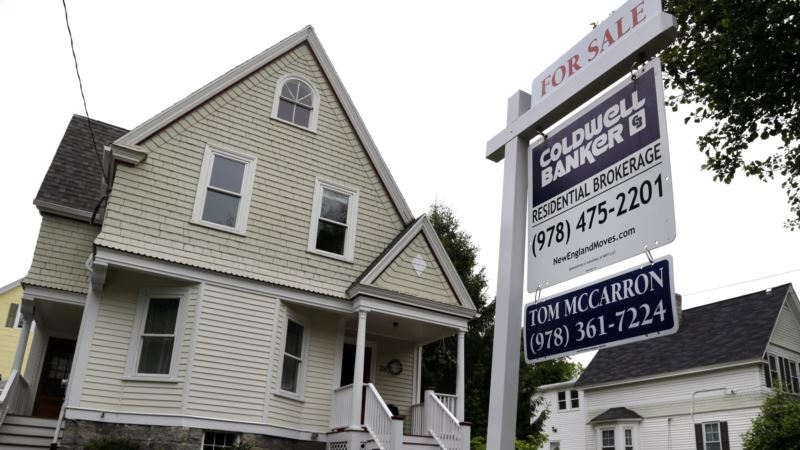 US Rate Hike Could Discourage Some New Homebuyers