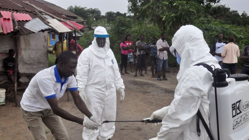 Tests Show Ebola Vaccine Highly Effective