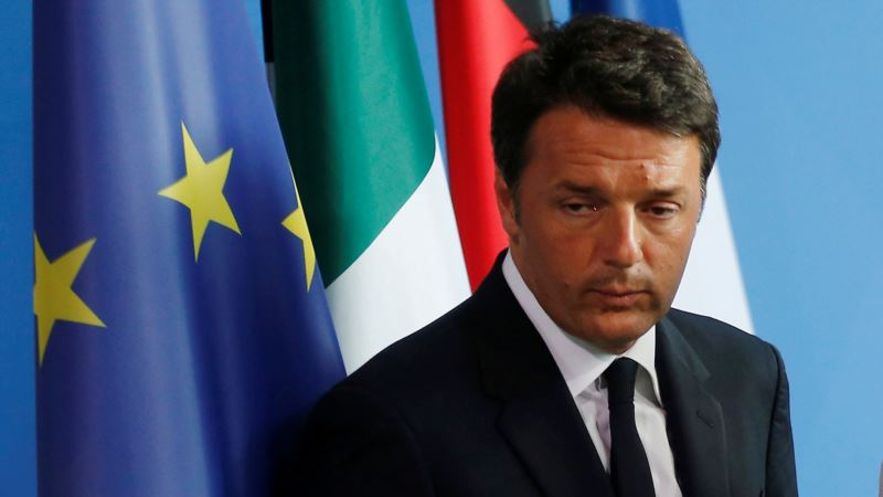 Is a New 'Brexit' Bubbling in Italy?