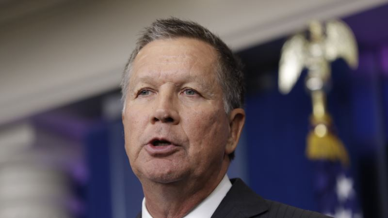 Ohio Governor Signs 20-Week Abortion Ban, Vetoes Heartbeat Bill