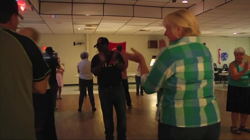 Veterans: Moving With the Music Eases PTSD Symptoms