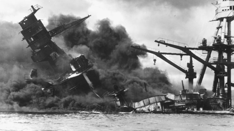 Shock, Aftermath of Pearl Harbor Attack Laid Out at US Museum