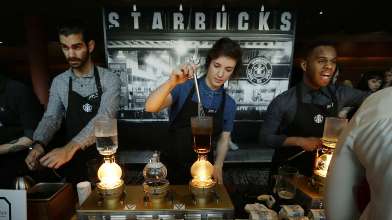 Starbucks to Boost Number of Shops by Almost 50 Percent