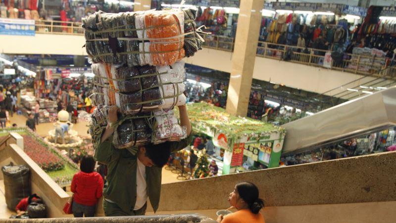 Vietnam, Uncertain of TPP, Focuses on Alternatives