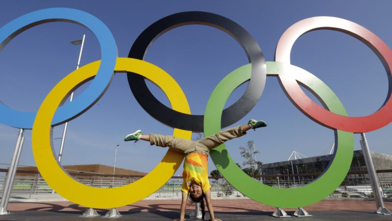 Olympics, NBC Join Forces on US Sports Channel