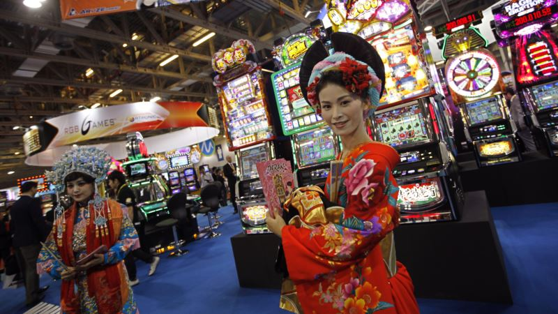 Japan Legalizes Casinos, Sets Stage for Large-scale Investment