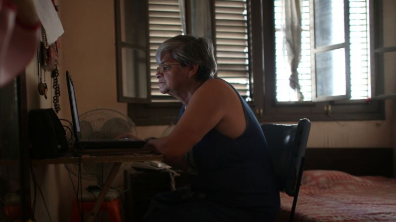Cuba Allows Home Internet in Small Experiment