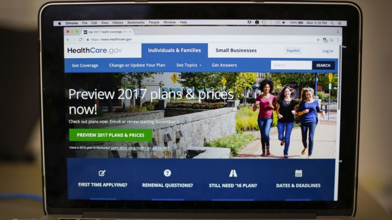 Obama, Democrats to Consider Ways to Save Affordable Care Act
