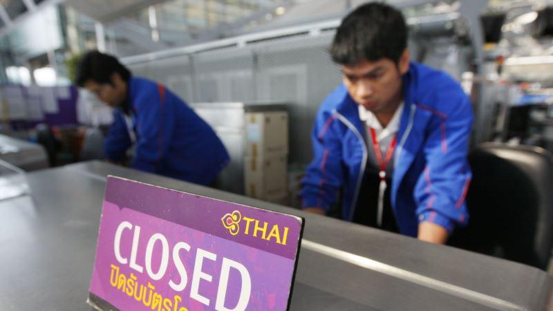Tourism Surge Puts Pressure on Thai Infrastructure