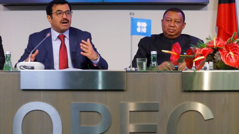 OPEC Agrees to Cut Oil Production to Boost Prices