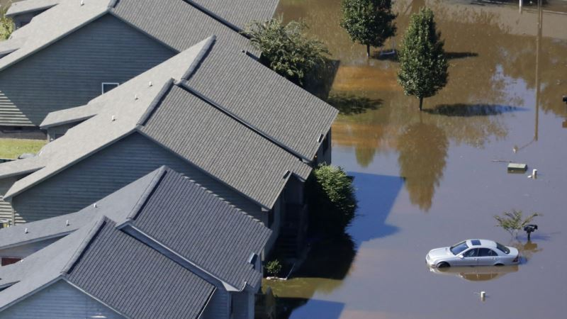 Searching for Solutions as Floods Increase and Seas Rise