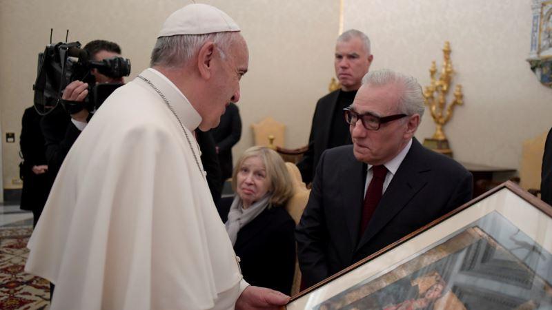 After 28-Year-Journey, Scorsese's Faith Movie 'Silence' Arrives