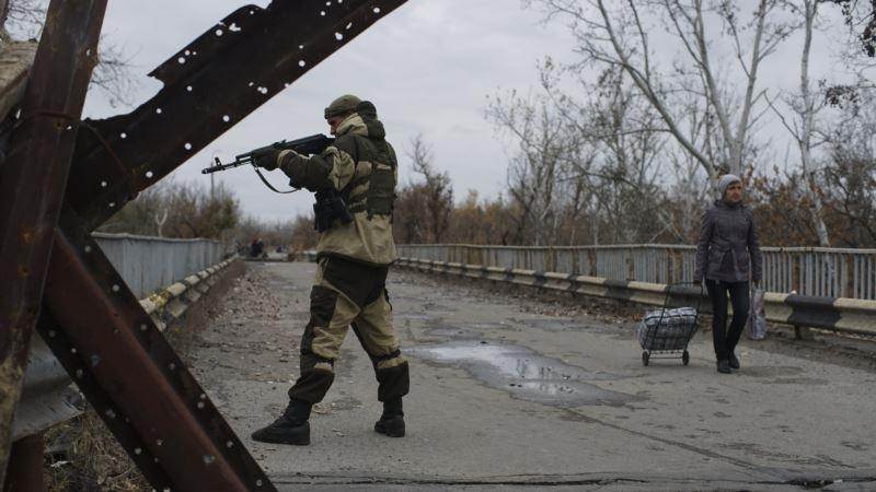 US Sanctions Companies, People over Russia Actions in Ukraine