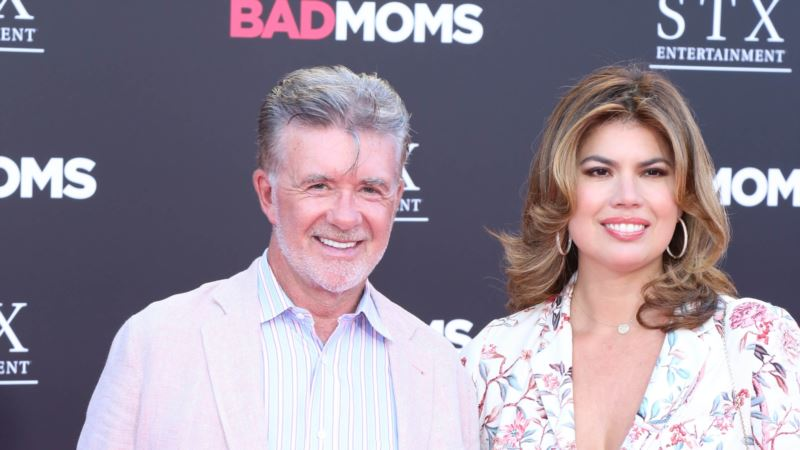'Growing Pains' Star Alan Thicke Dies at 69
