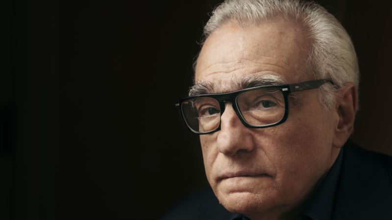 Martin Scorsese: 'The Cinema That I'm Making, It's Gone'