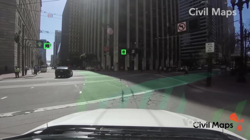 Though Details Need to be Worked Out, Self-Driving Cars Nearly Here