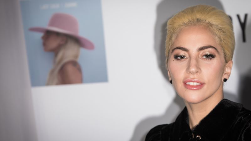 Lady Gaga Calls PTSD Struggle One of Her 'Deepest Secrets'