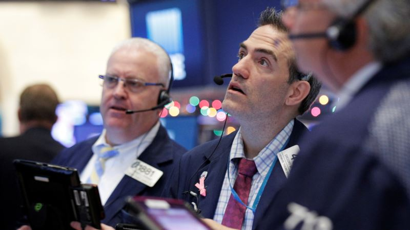 US Markets Stop for Breath After Record Highs