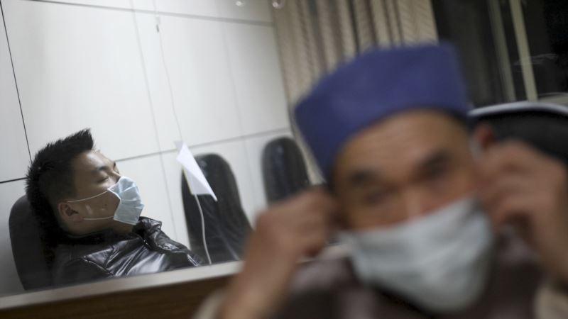 China Confirms Third Human Bird Flu Infection, Stirs Fears of Spread