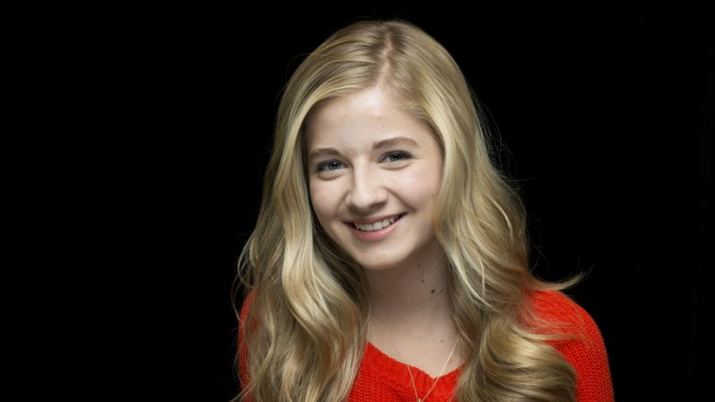Teen Jackie Evancho Is First Singer Confirmed for Trump Inauguration