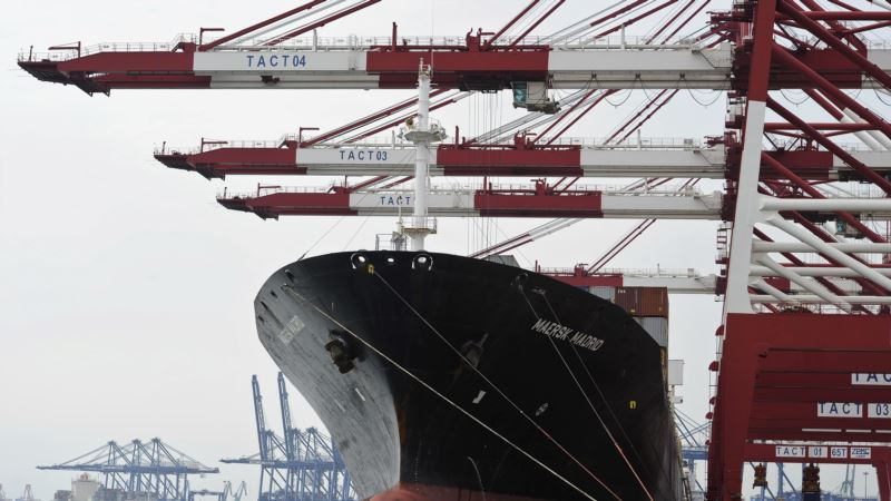 China Fears Trump's Choice for Trade Post May Cause Serious Friction